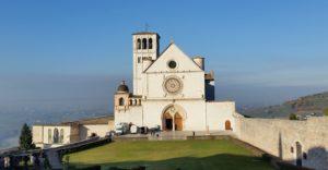 BasilicaSanFrancesco