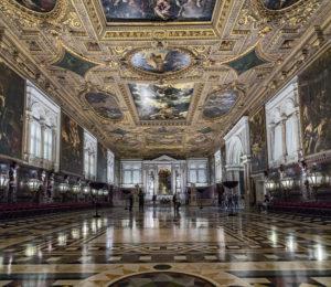 Concerto Scuola grande San Rocco Venezia