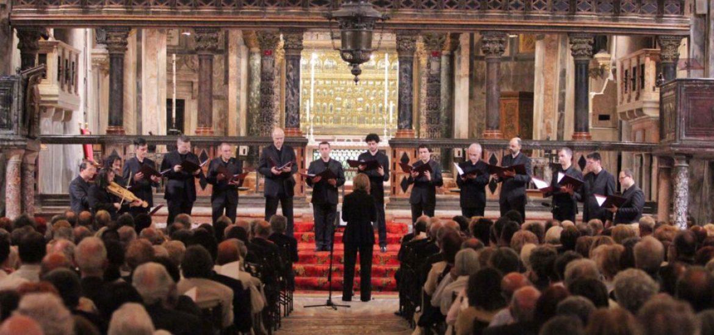 Jacomo Tintoretto e la Musica del suo tempo