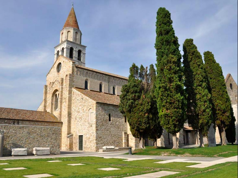 Jacopo Tomadini – Concerto di musica sacra